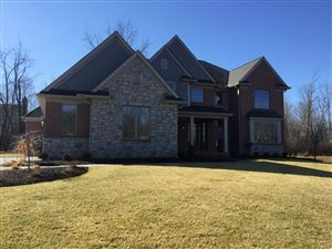 Photo of 5167 Sycamore View Drive #Lot 4, Mason, OH 45040 (MLS # 1591547)