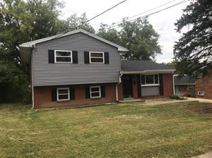 Photo of 10963 Thornview Drive, Sharonville, OH 45241 (MLS # 1637555)
