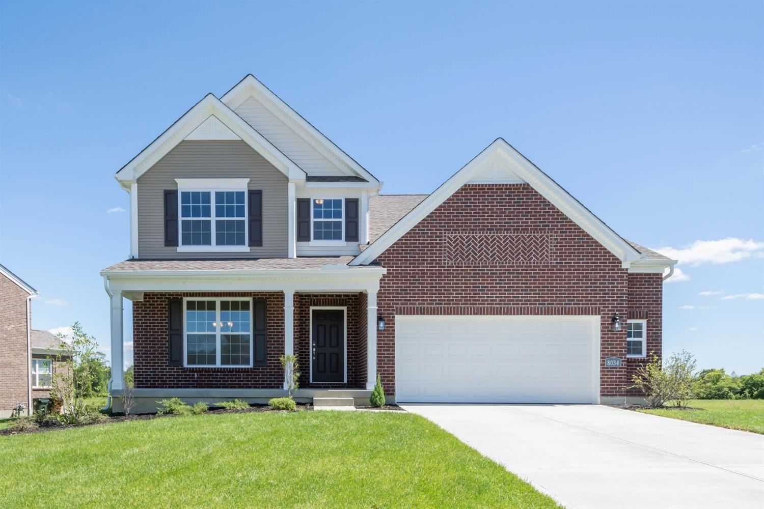 8034 Taffy Drive #50, West Chester, OH 45069 - #: 1657555
