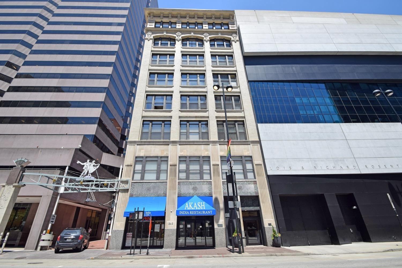 26 E Sixth Street #301, Cincinnati, OH 45202 - #: 1682563