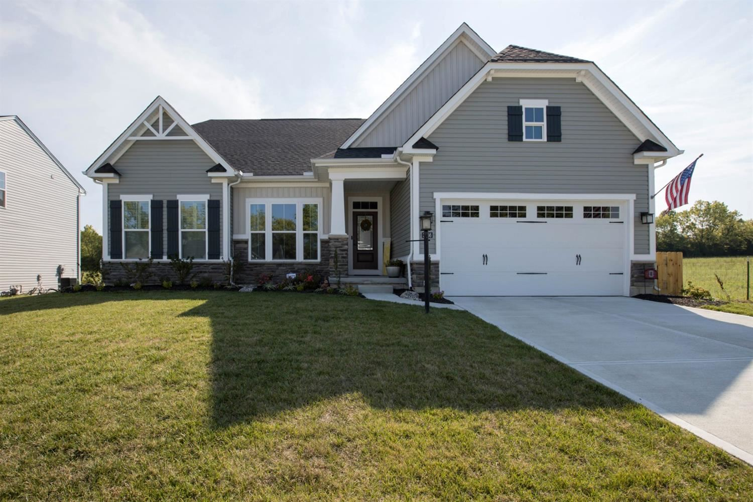 3636 Kassidy Drive, Franklin, OH 45005 - #: 1675575