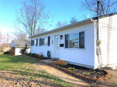 Photo of 10780 Sharondale Road, Sharonville, OH 45241 (MLS # 1645576)