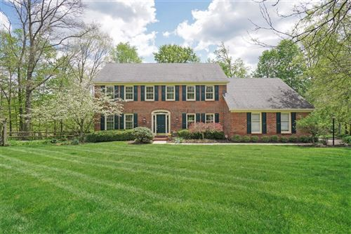Photo of 8977 Terwilligers View Court, Symmes Township, OH 45249 (MLS # 1659576)