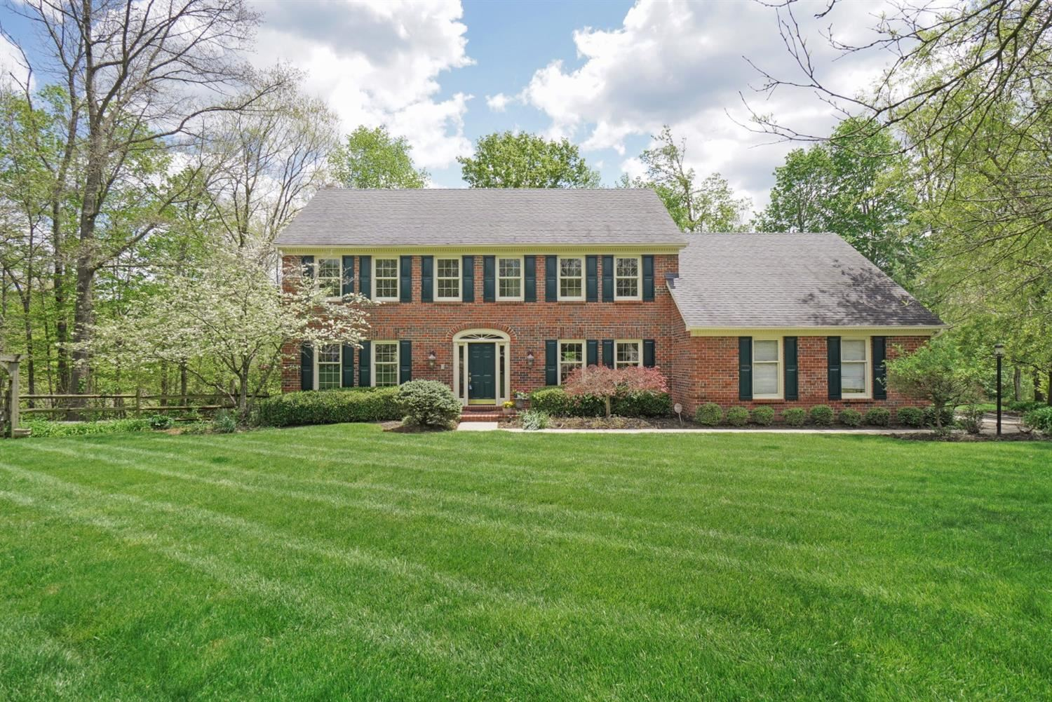8977 Terwilligers View Court, Symmes Township, OH 45249 - #: 1659576