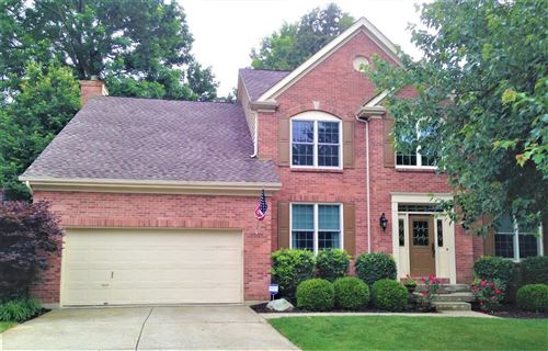 Photo of 10862 Shadow Glen Drive, Symmes Township, OH 45140 (MLS # 1718577)