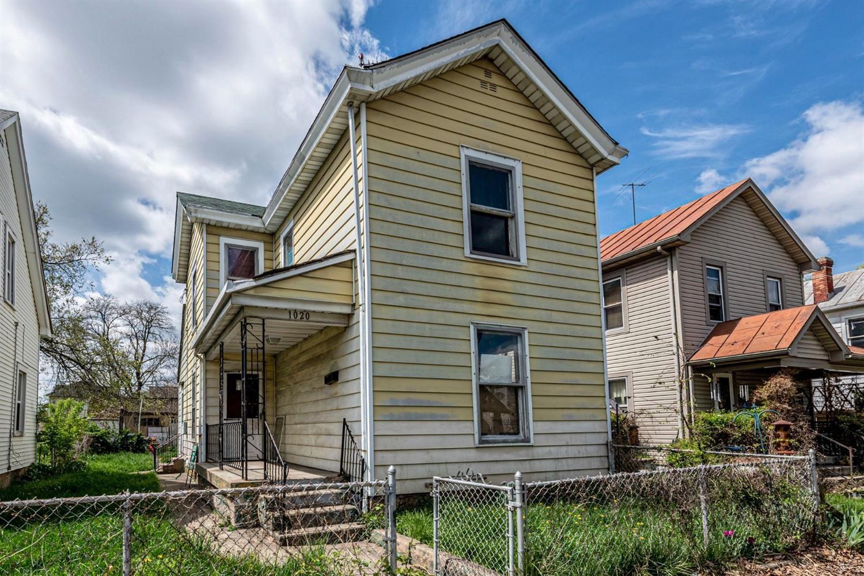 1020 Hughes Street, Middletown, OH 45042 - #: 1687578