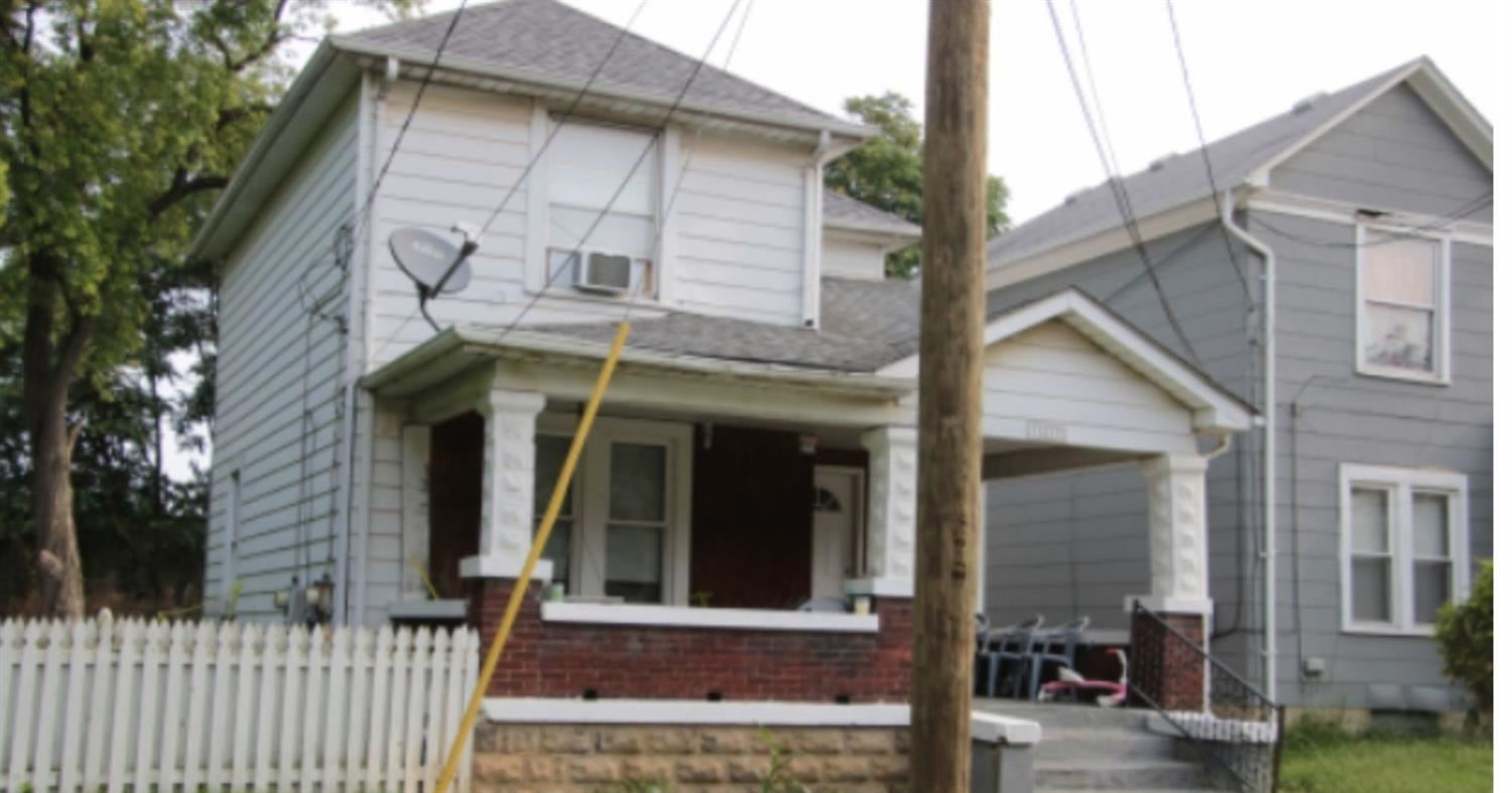1813 CLARENDON Avenue, Middletown, OH 45042 - #: 1699581
