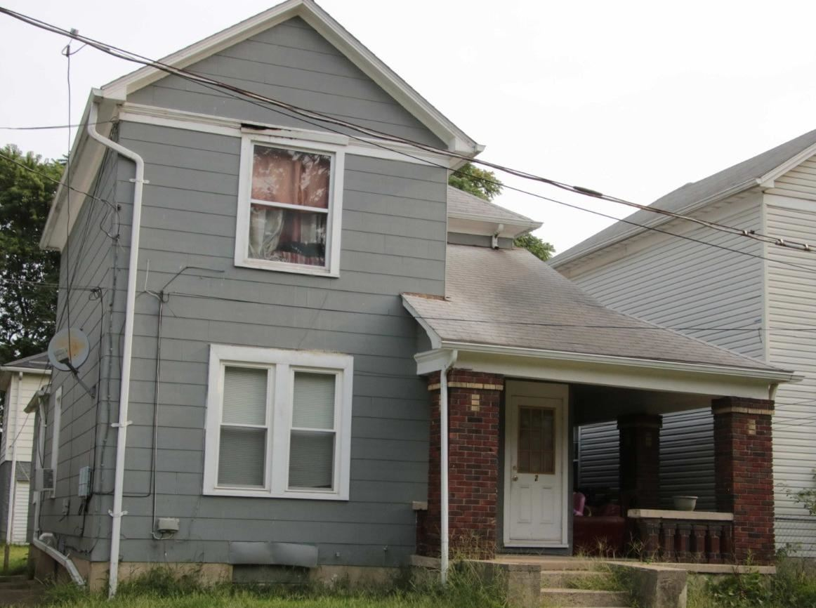 1815 Clarendon Avenue, Middletown, OH 45042 - #: 1699582