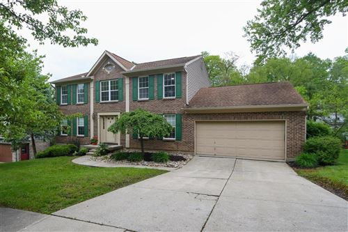 Photo of 370 Oakwood Park Drive, Delhi Township, OH 45238 (MLS # 1661584)