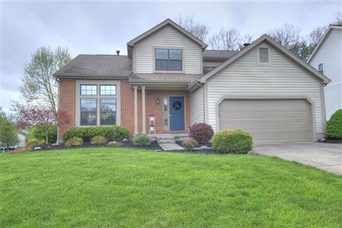 Photo of 7857 Glen Oaks Court, West Chester, OH 45069 (MLS # 1659588)