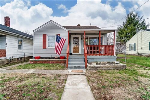 Photo of 1512 Meadow Avenue, Middletown, OH 45044 (MLS # 1649589)