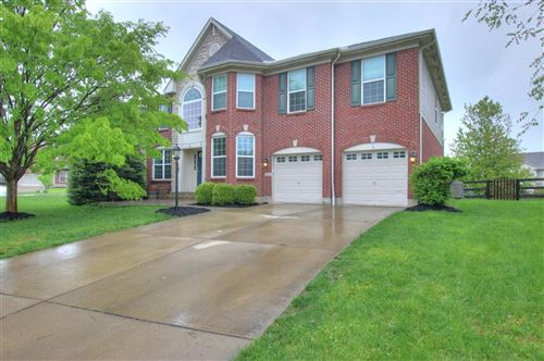 Photo of 5261 Red Flower Lane, South Lebanon, OH 45065 (MLS # 1660591)