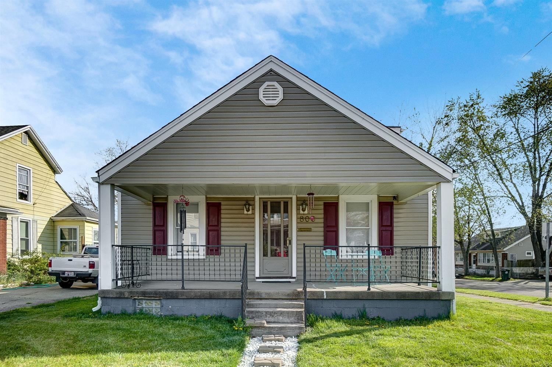 800 Franklin Street, Hamilton, OH 45013 - #: 1696592