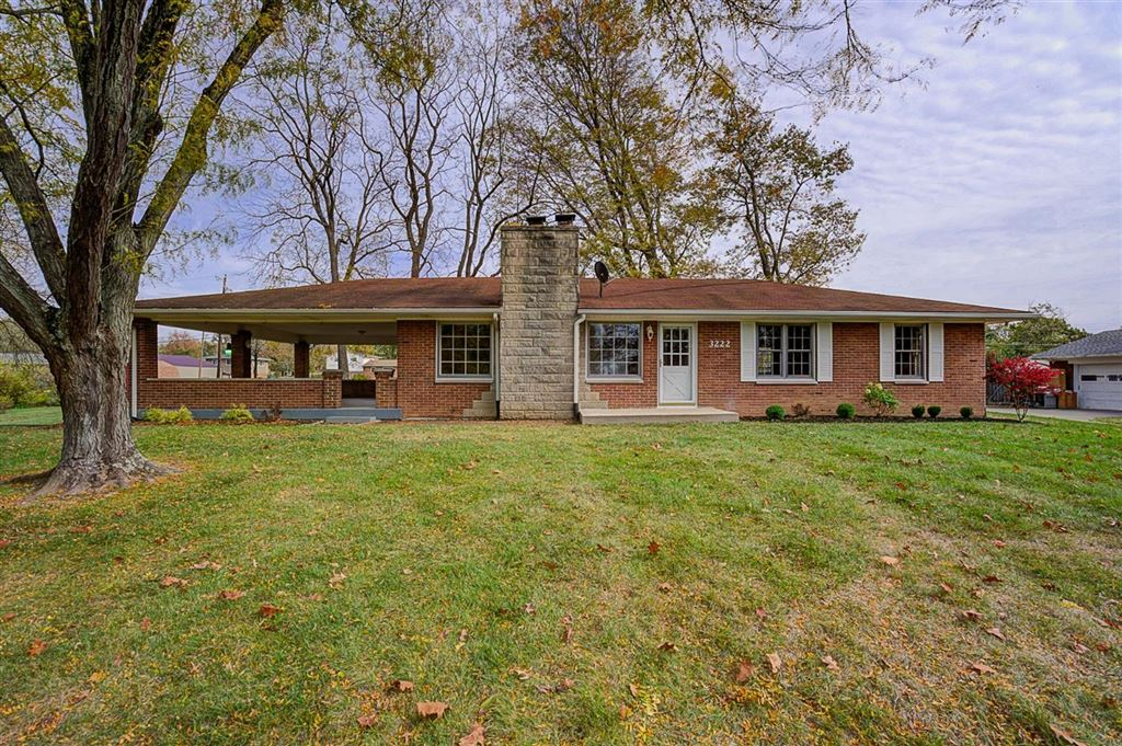 3222 Woodhaven Drive, Franklin, OH 45005 - #: 1643596