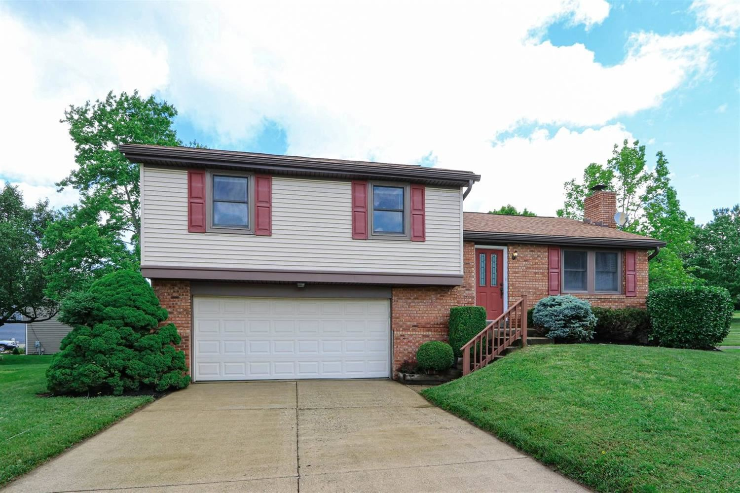 5638 Finch Nest Way, West Chester, OH 45069 - #: 1663601