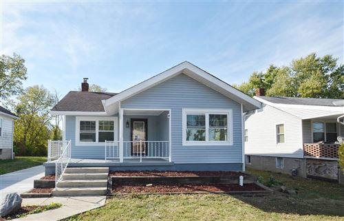 Photo of 10975 Chester Road, Glendale, OH 45246 (MLS # 1645603)