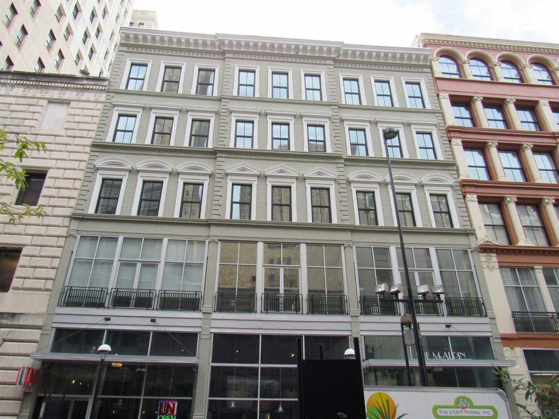 15 W Fourth Street #201, Cincinnati, OH 45202 - #: 1654606