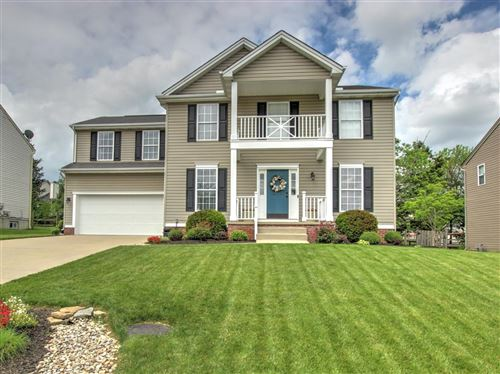 Photo of 951 Evergreen Park Lane, Lebanon, OH 45036 (MLS # 1662607)