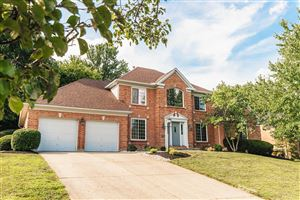Photo of 5050 Muirwoods Court, Blue Ash, OH 45242 (MLS # 1634612)