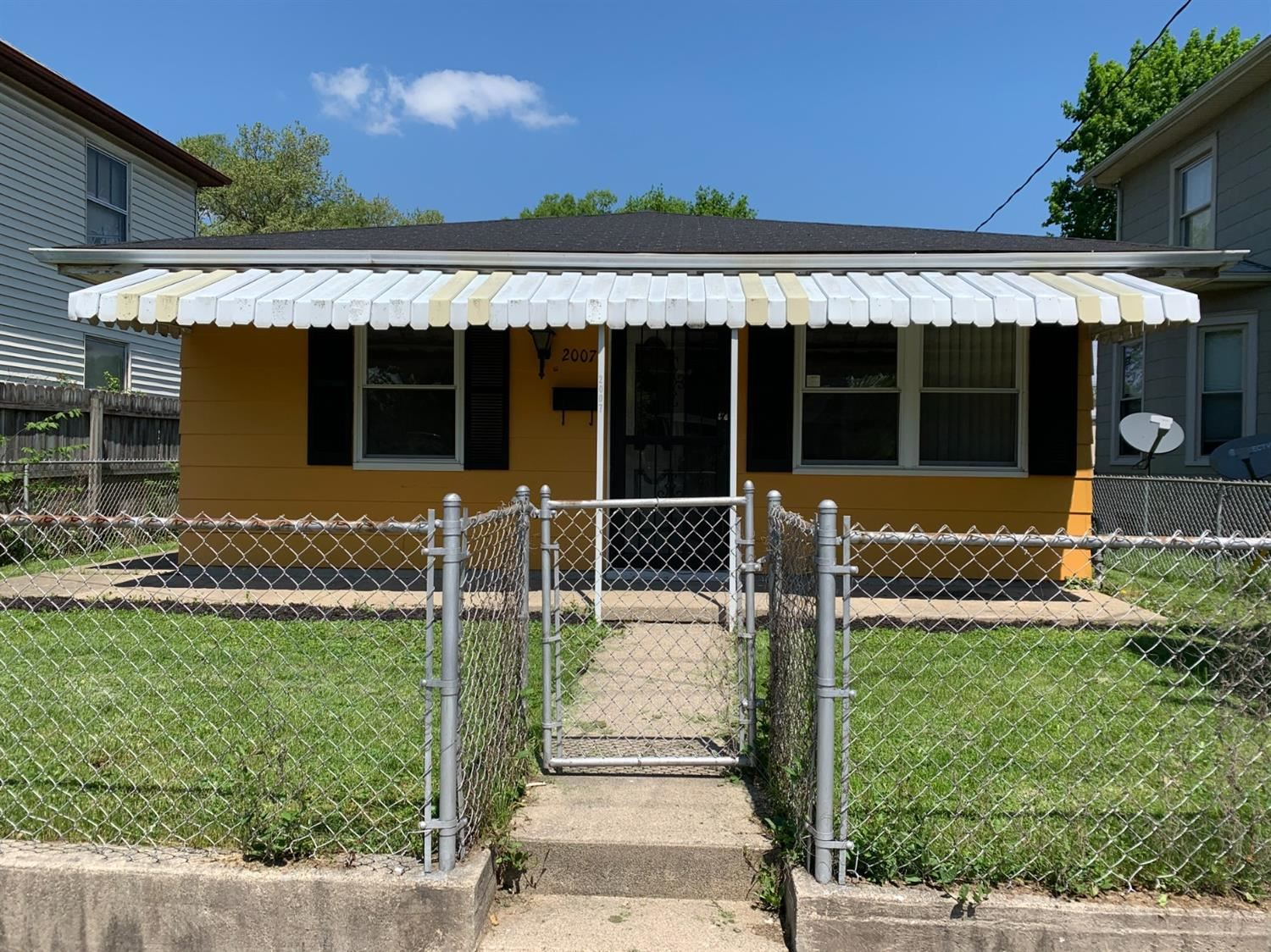 2007 Henry Avenue, Middletown, OH 45042 - #: 1698612