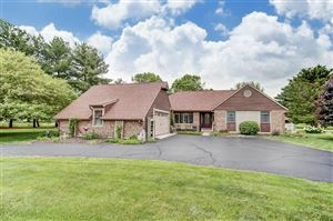 Photo of 979 Boulder Drive, West Alexandria, OH 45381 (MLS # 1623619)