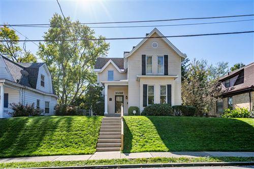 Photo of 3151 Willis Avenue, Cincinnati, OH 45208 (MLS # 1719619)