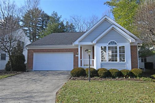 Photo of 999 Wittshire Lane #96, Anderson Township, OH 45255 (MLS # 1637623)