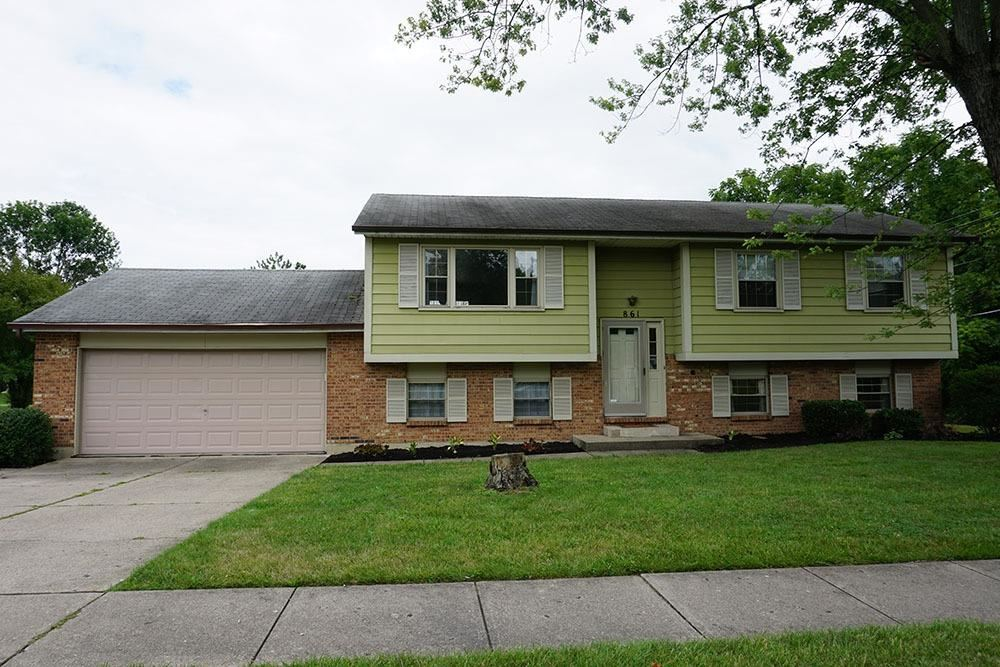 861 Donna Jean Boulevard, Mason, OH 45040 - #: 1670623