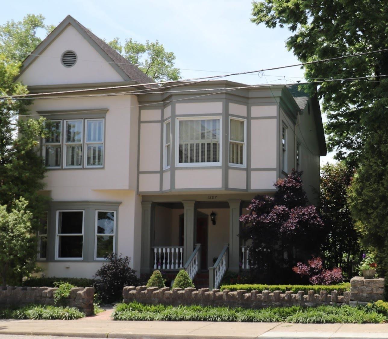 1287 Ida Street, Cincinnati, OH 45202 - #: 1700626