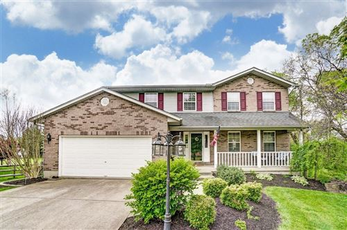 Photo of 5597 Mt Zion Road, Miami Township, OH 45150 (MLS # 1661629)