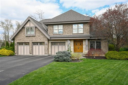 Photo of 6776 Woodland Reserve Court, Madeira, OH 45243 (MLS # 1658633)