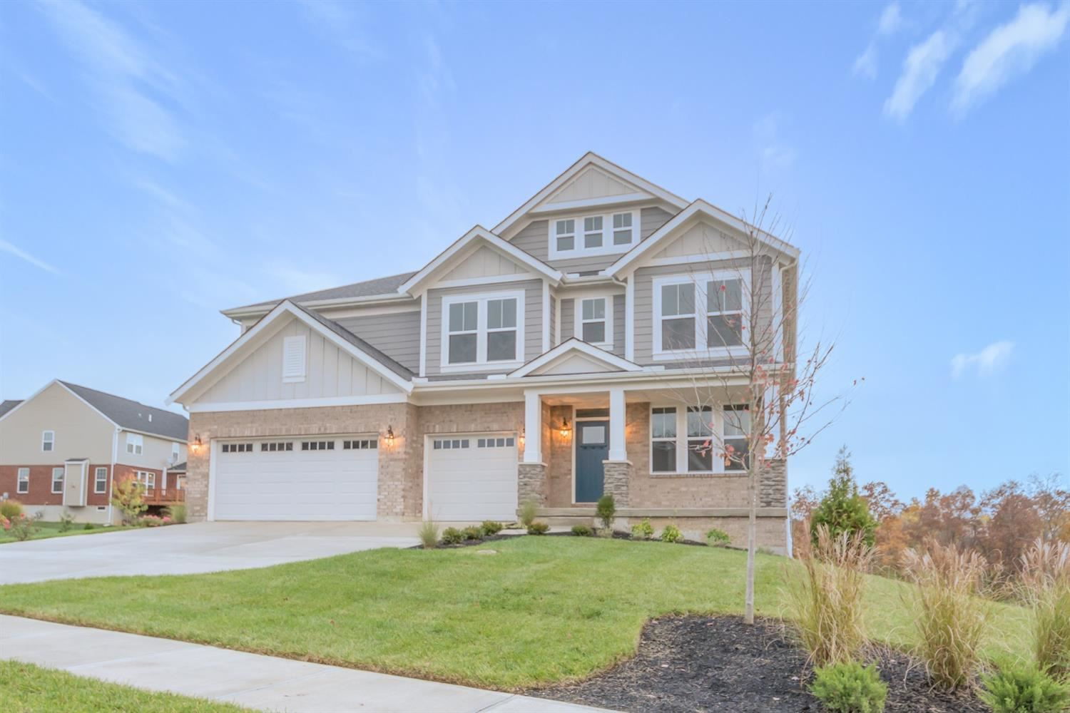 7644 Legacy Ridge Drive, West Chester, OH 45069 - #: 1650634