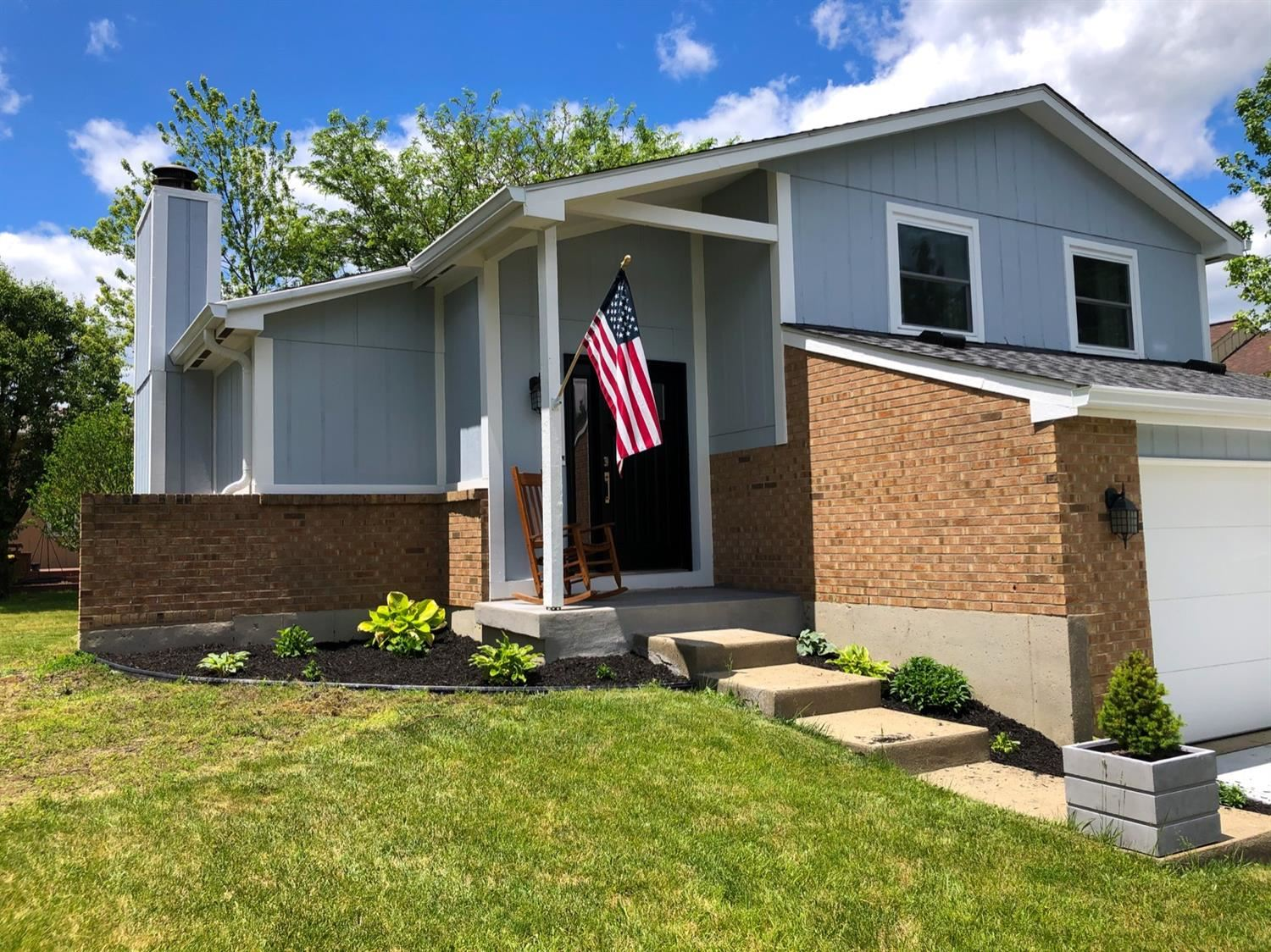 8153 Mellowtone Court, West Chester, OH 45069 - #: 1667634