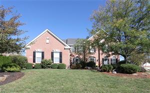 Photo of 7668 Standers Knoll, West Chester, OH 45069 (MLS # 1620636)