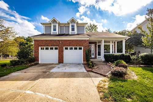 Photo of 2845 Columbia Trail, Deerfield Township, OH 45140 (MLS # 1718639)