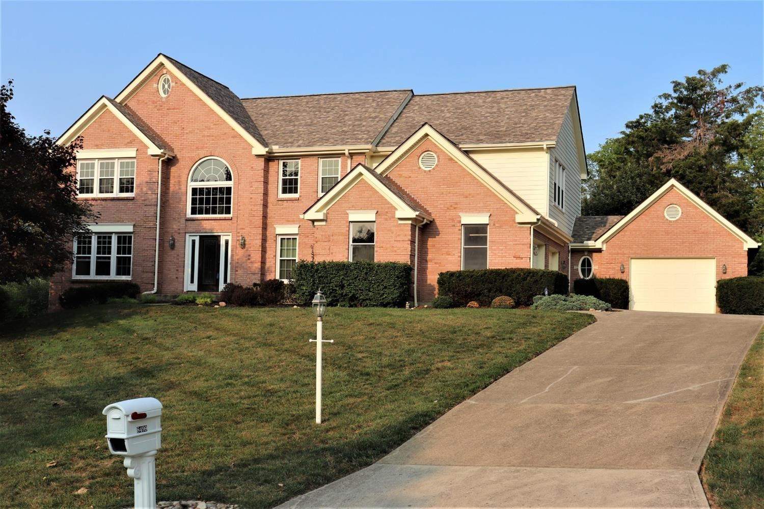 8499 Deer Path, West Chester, OH 45069 - #: 1675640