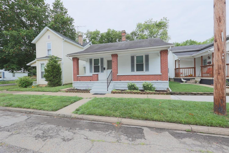 1102 Hughes Street, Middletown, OH 45042 - #: 1707644
