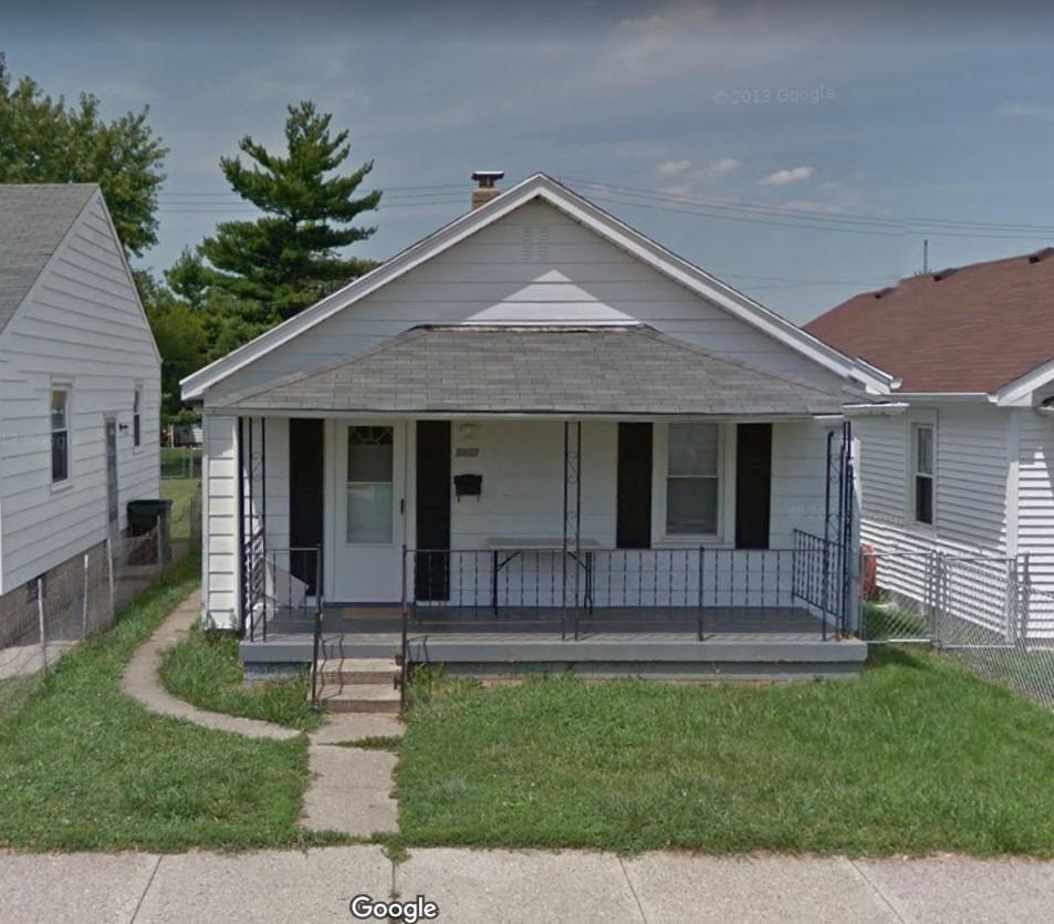 1132 Azel Avenue, Hamilton, OH 45013 - #: 1706645