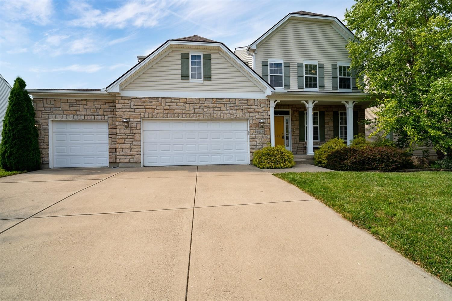 1823 Windflower Court, Turtle Creek Township, OH 45036 - #: 1704647