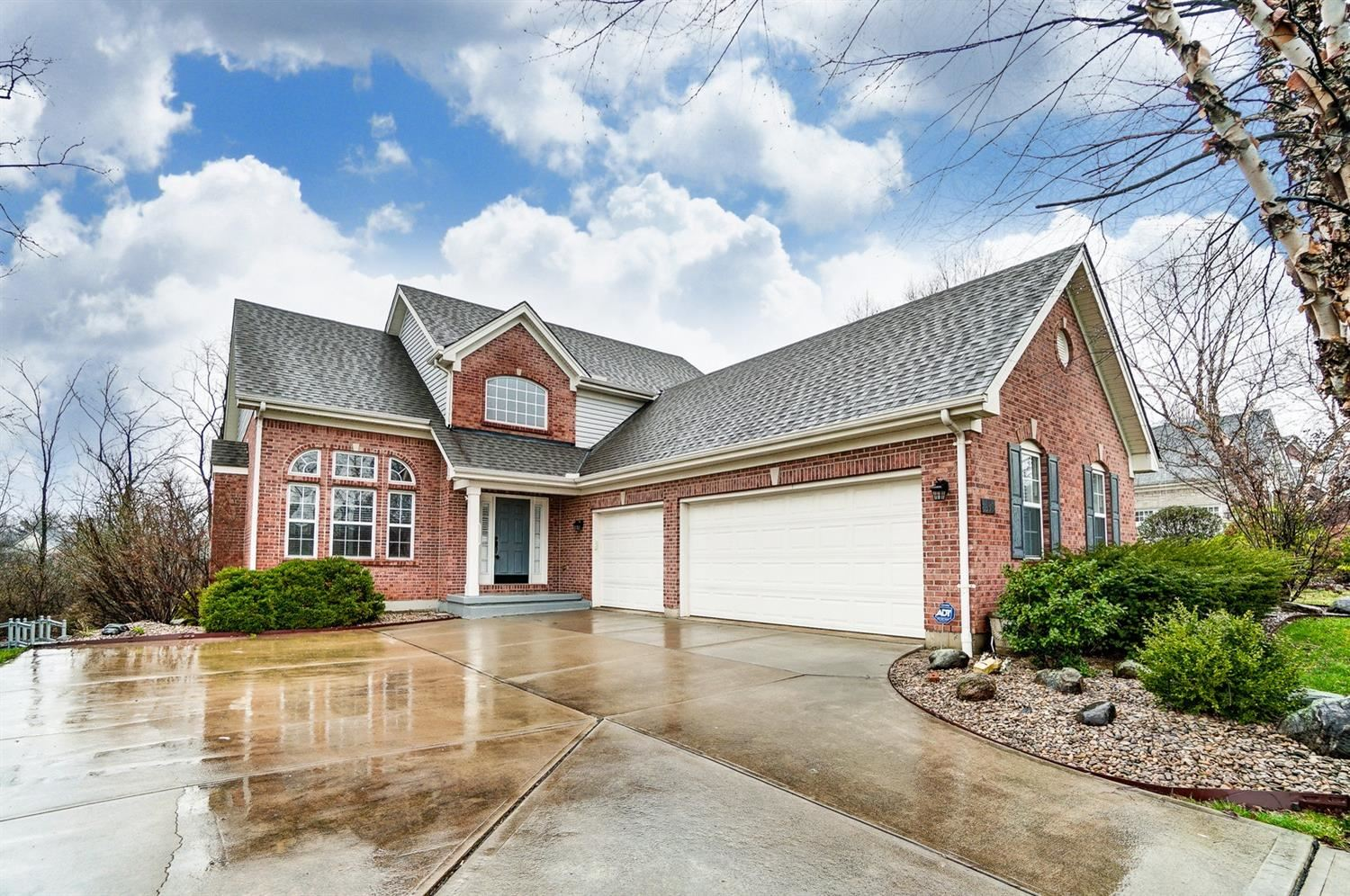3337 Babson Court, Franklin, OH 45005 - #: 1655651