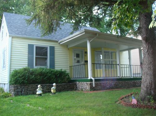 Photo of 367 Hastings Avenue, Hamilton, OH 45011 (MLS # 1671654)
