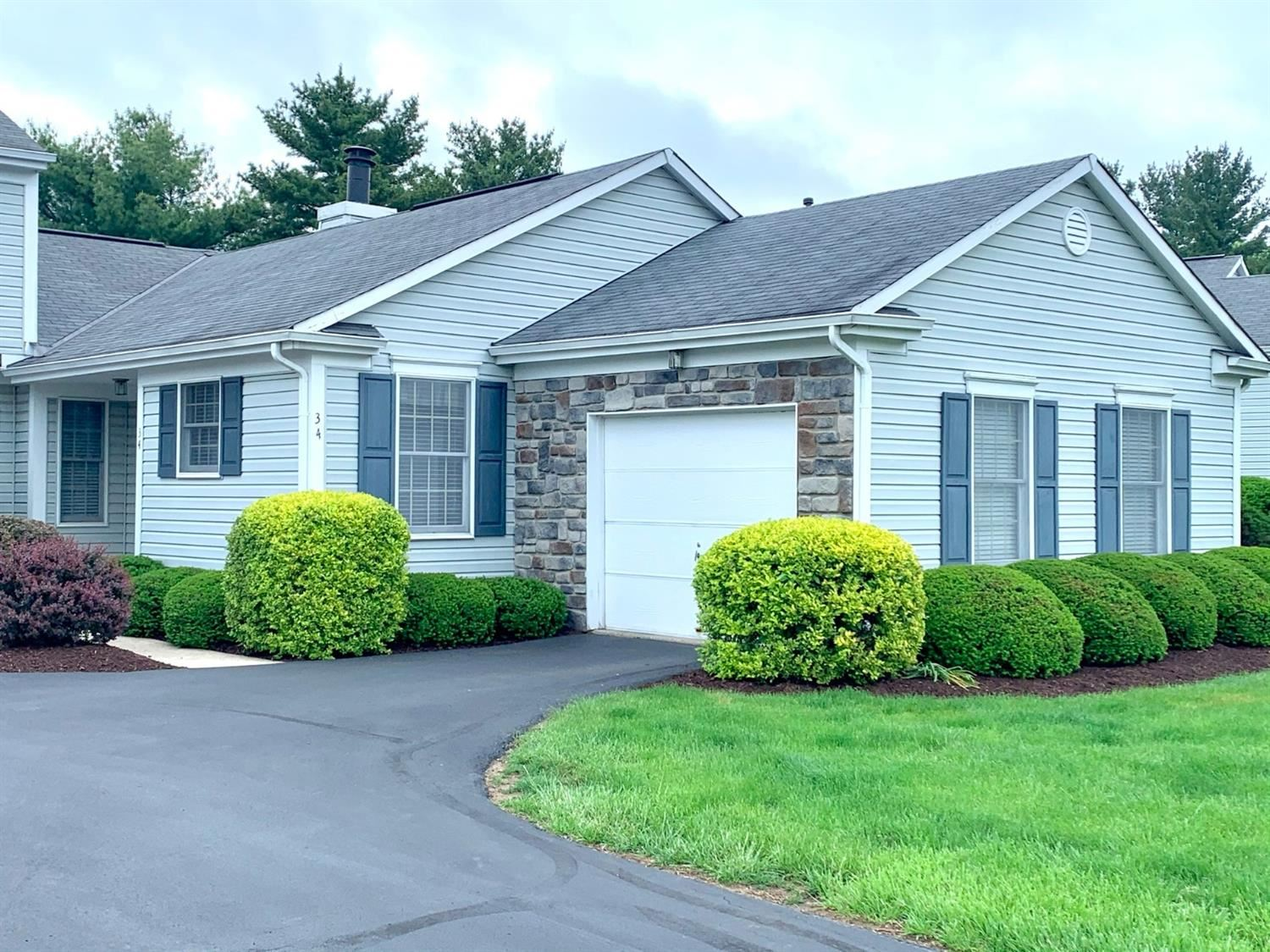 34 Wellesley Place, Fairfield, OH 45014 - #: 1700655
