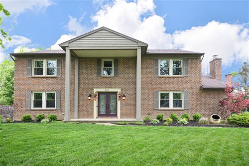 Photo of 8374 Jakaro Drive, Anderson Township, OH 45255 (MLS # 1661657)