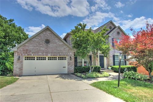 Photo of 5478 Sprucewood Drive, Green Township, OH 45239 (MLS # 1668657)