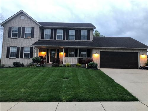 Photo of 3285 Shoshoni Court, Fairfield Township, OH 45011 (MLS # 1661660)