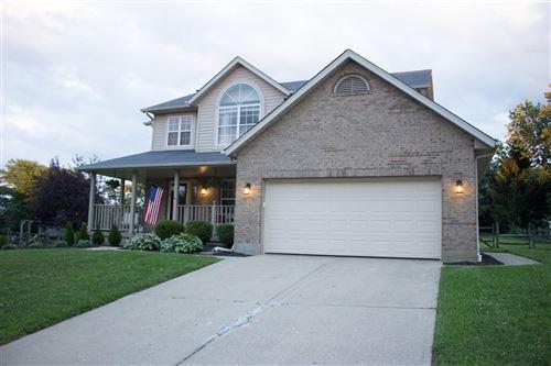 Photo of 2428 Brick House Lane, Fairfield, OH 45014 (MLS # 1671663)