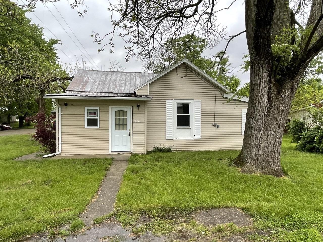 286 Locust Street, Owensville, OH 45160 - #: 1698665