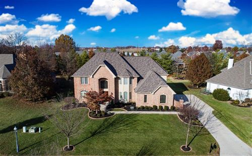 Photo of 7212 St Ives Place, West Chester, OH 45069 (MLS # 1645666)