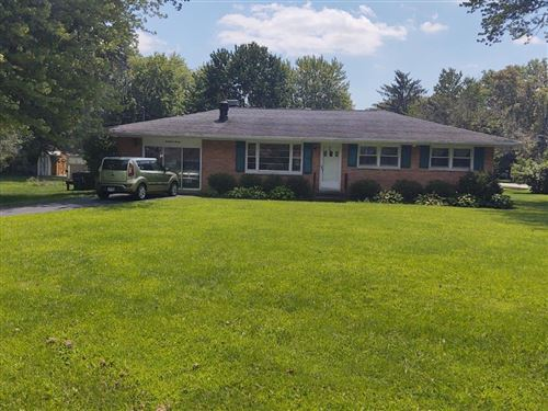 Photo of 1790 Hillcrest Avenue, Wilmington, OH 45177 (MLS # 1671666)