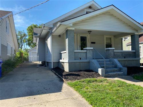 Photo of 437 S G Street, Hamilton, OH 45013 (MLS # 1671670)
